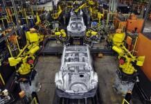 Car Industry, ©theautochannel.com
