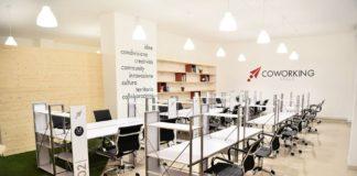 SmartLab Coworking di Manfredonia