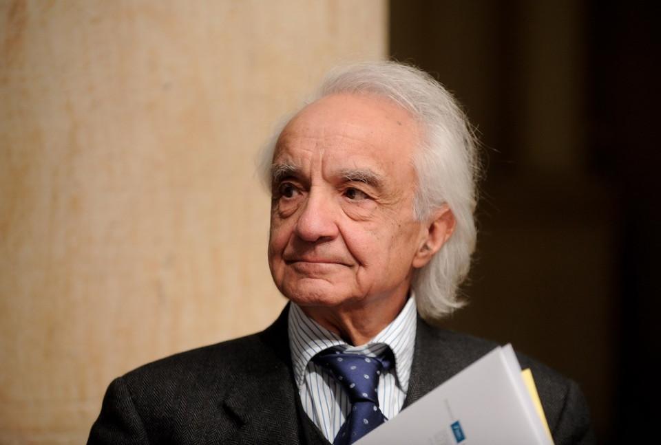 Antonino Zichichi, cambiamento climatico